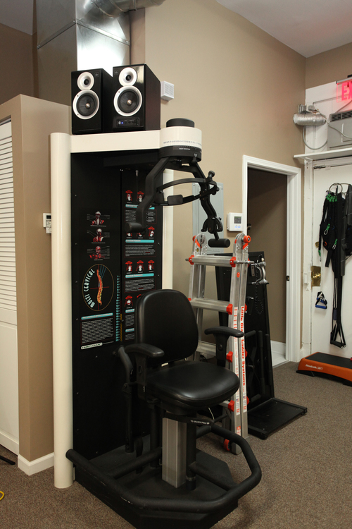 Functional Health and Wellness Physical Therapy image 2