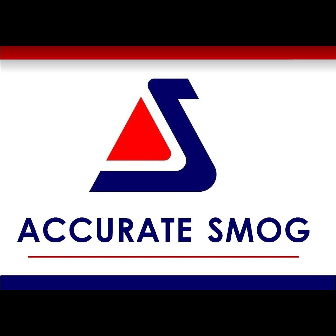 Accurate Smog & Auto Repair