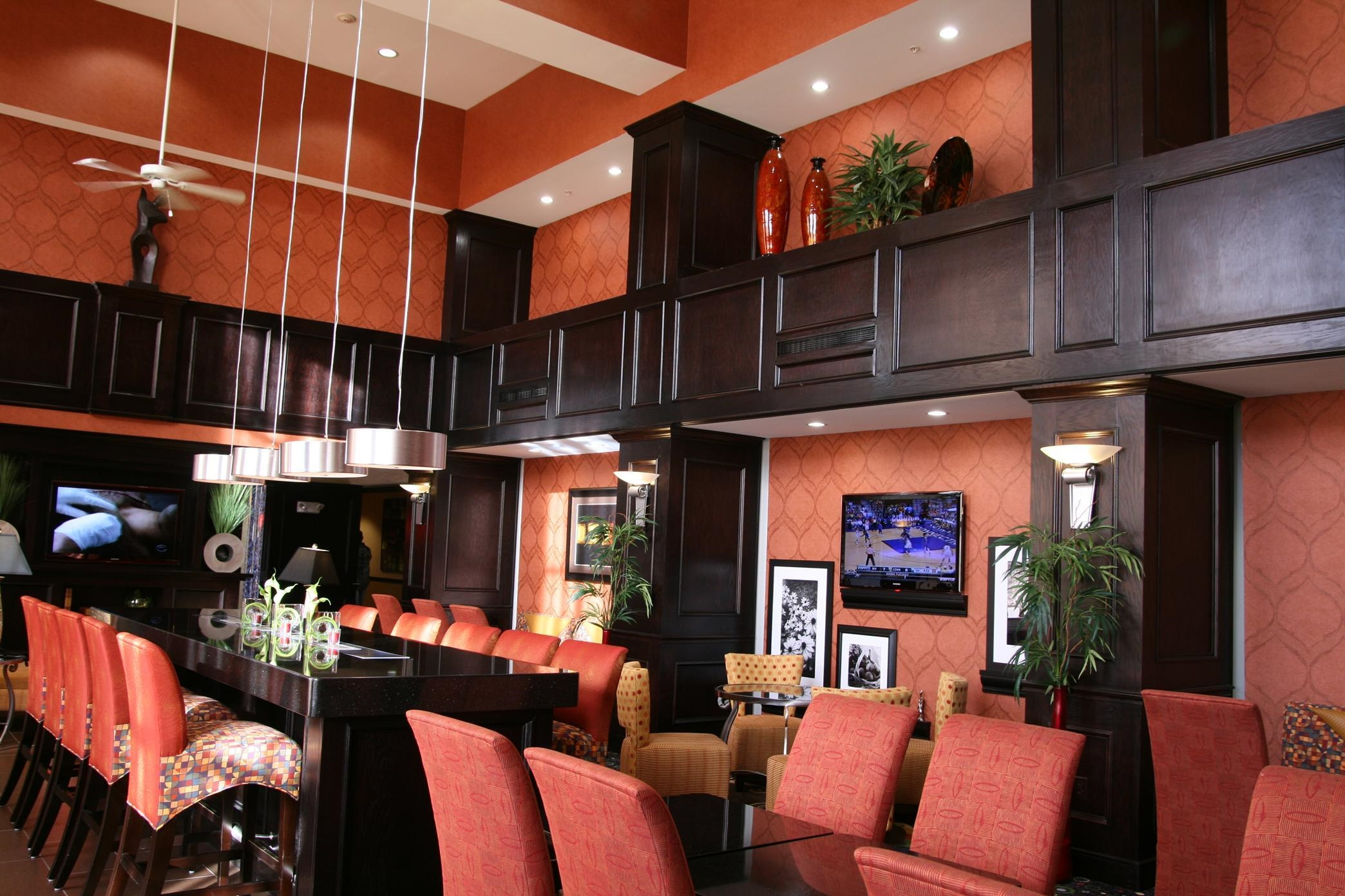 Hampton Inn & Suites Dallas/Lewisville-Vista Ridge Mall, TX image 10