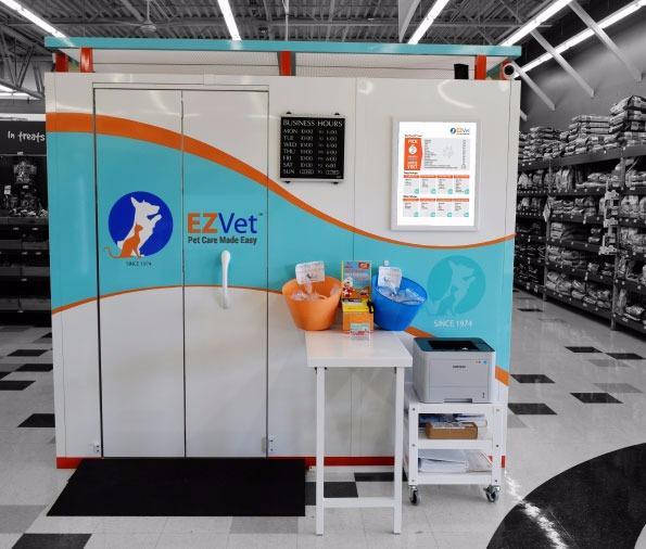 EZ Vet Veterinary Clinic-Fairfax image 0