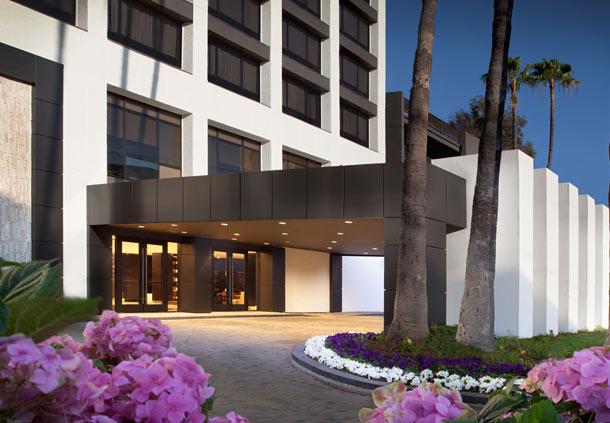 Beverly Hills Marriott image 0