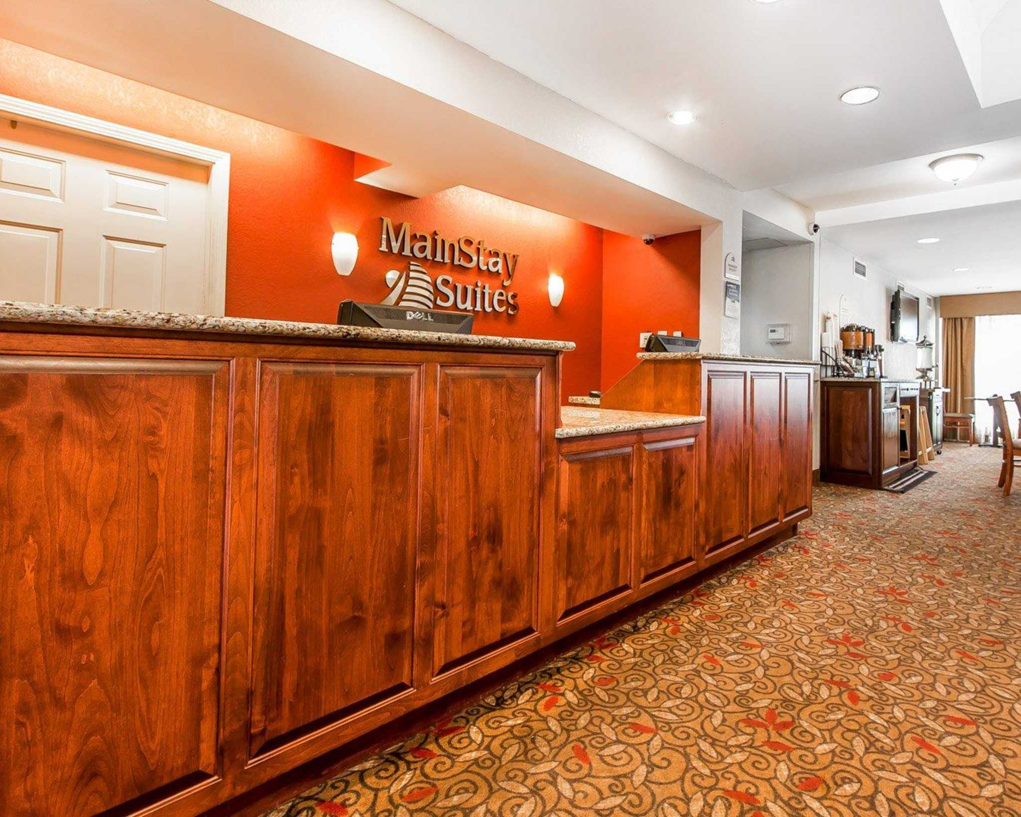MainStay Suites Knoxville Airport image 7
