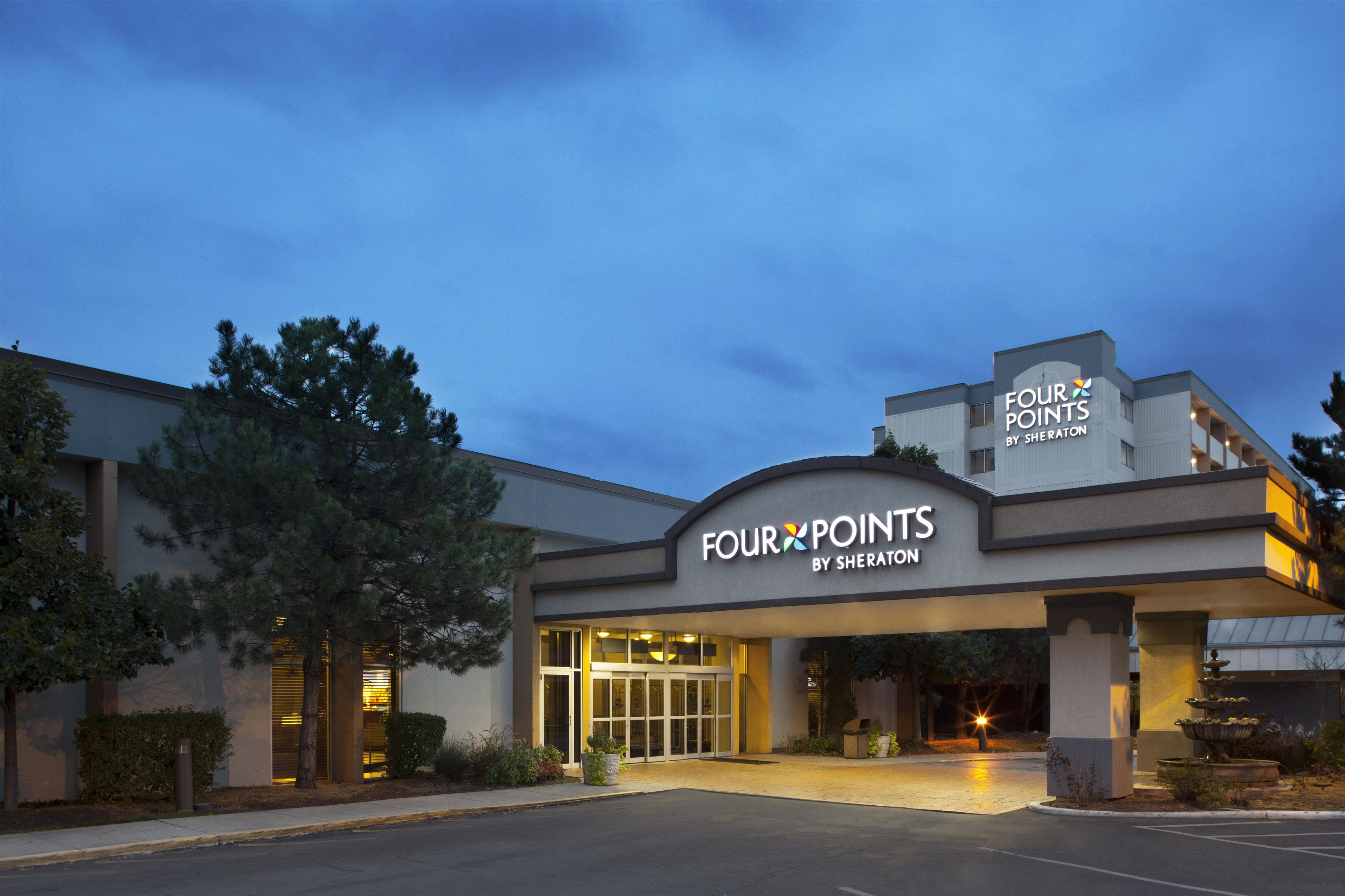 Four Points by Sheraton Chicago O'Hare Airport image 0