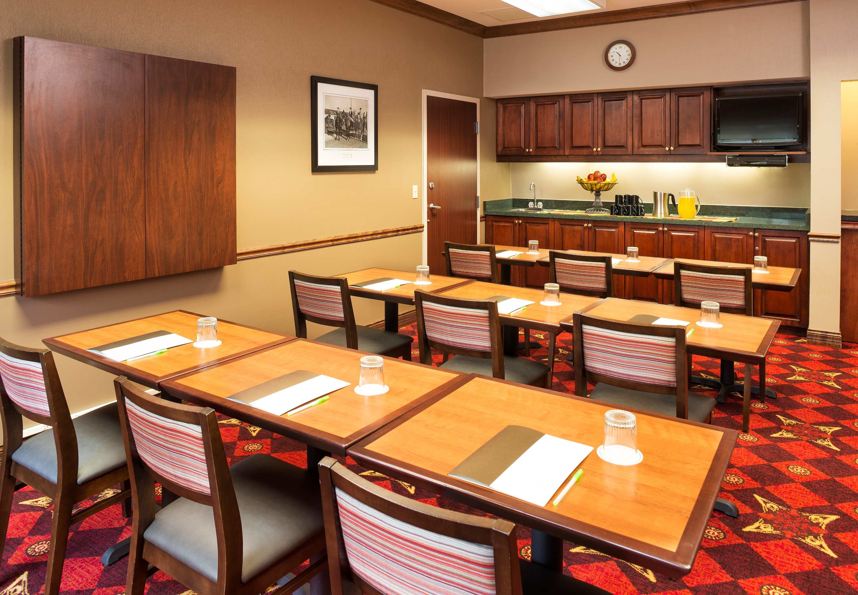 SpringHill Suites Minneapolis-St. Paul Airport/Eagan image 6