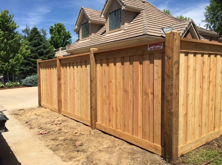 Marquez Fencing In Broomfield Co Whitepages