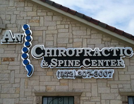 An Chiropractic & Spine Center: Ted S. An, DC image 0