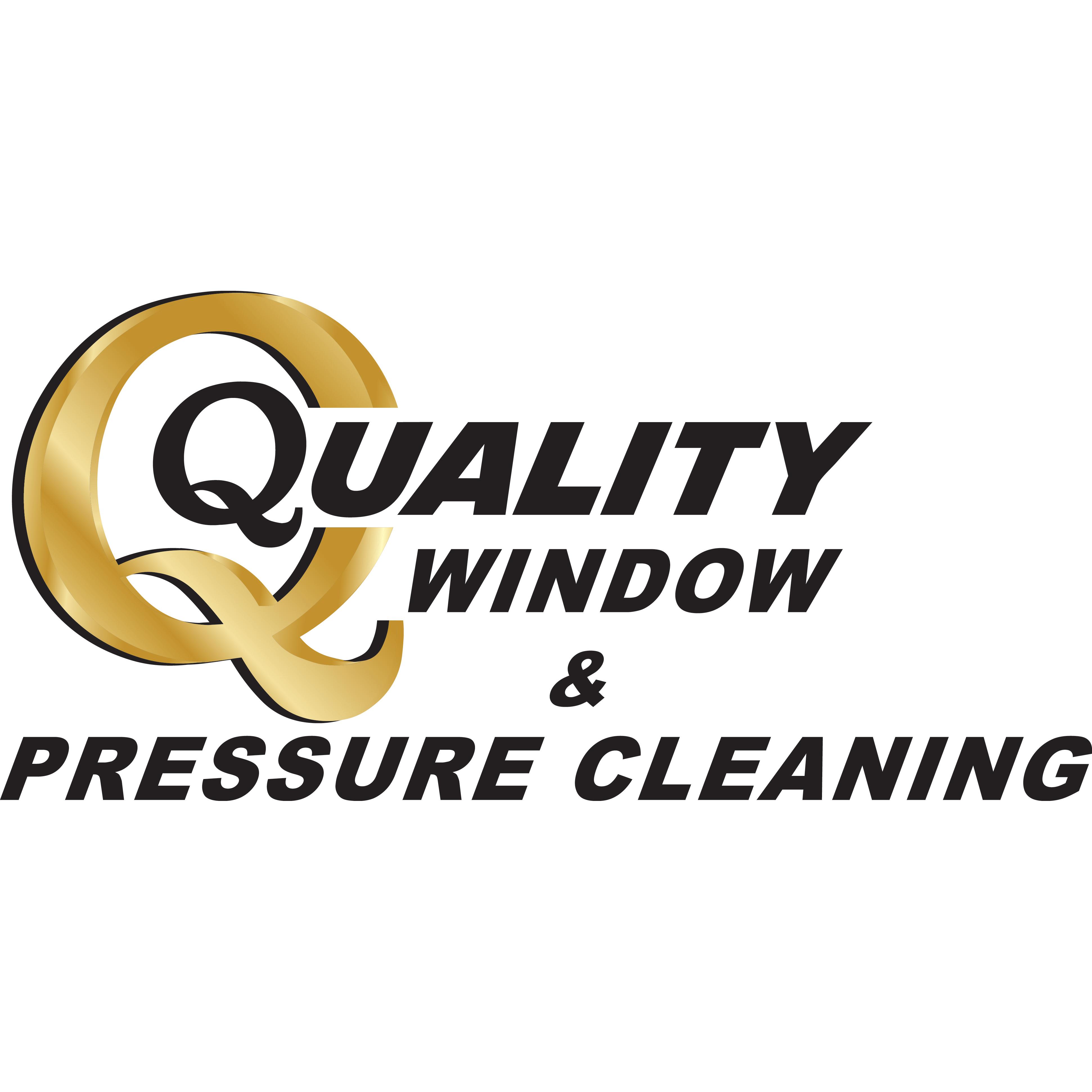 Quality Window & Pressure Washing image 8