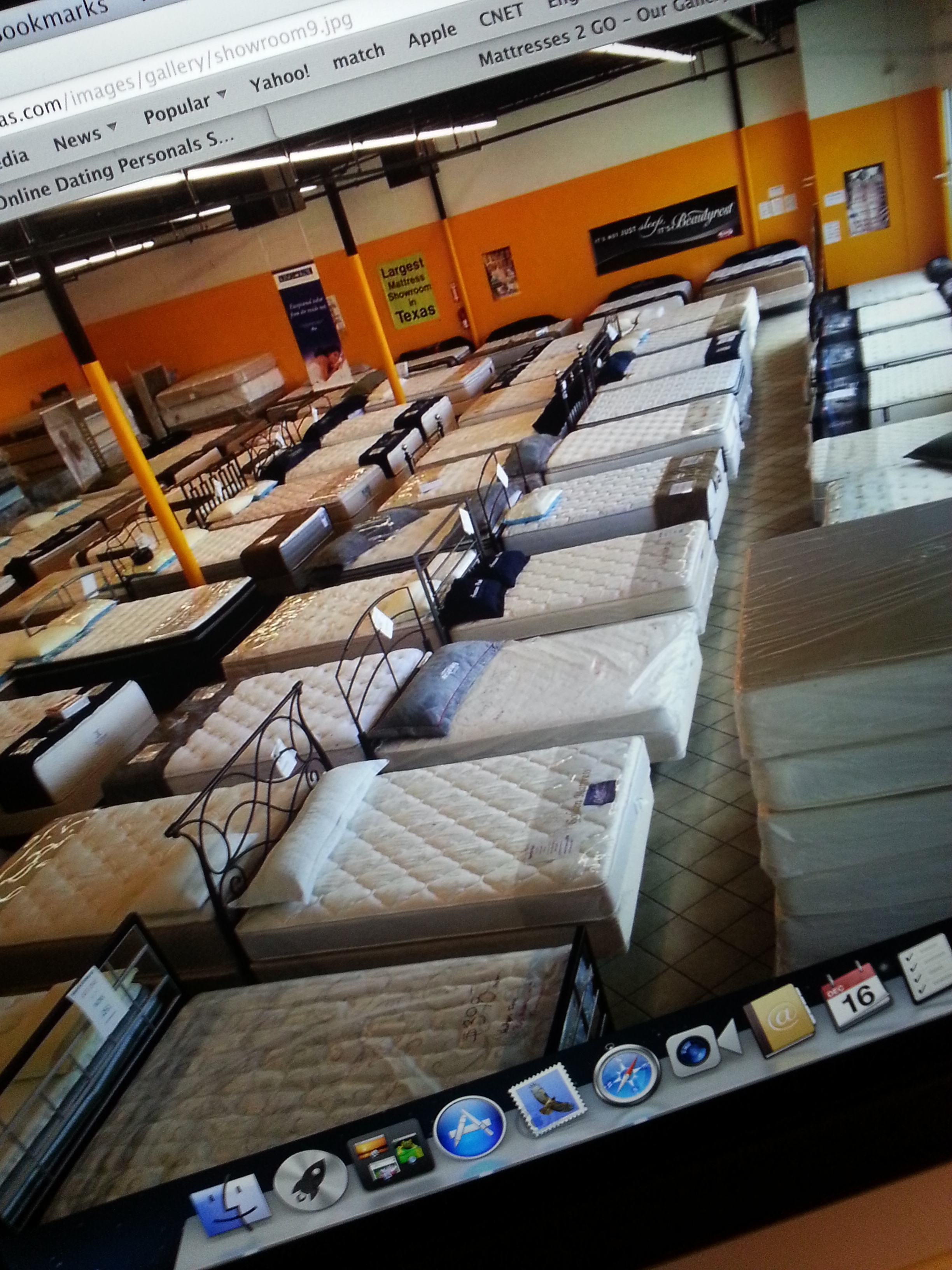 Mattress Clearance center image 1
