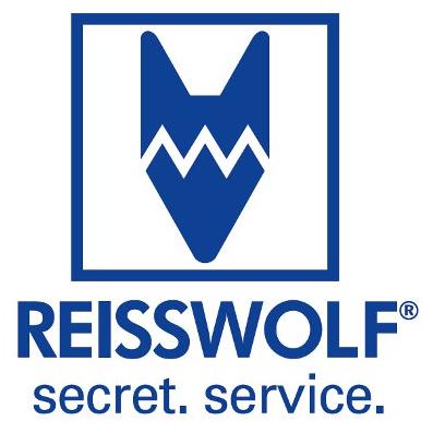 Logo von REISSWOLF Akten- und Datenvernichtung GmbH Sachsen