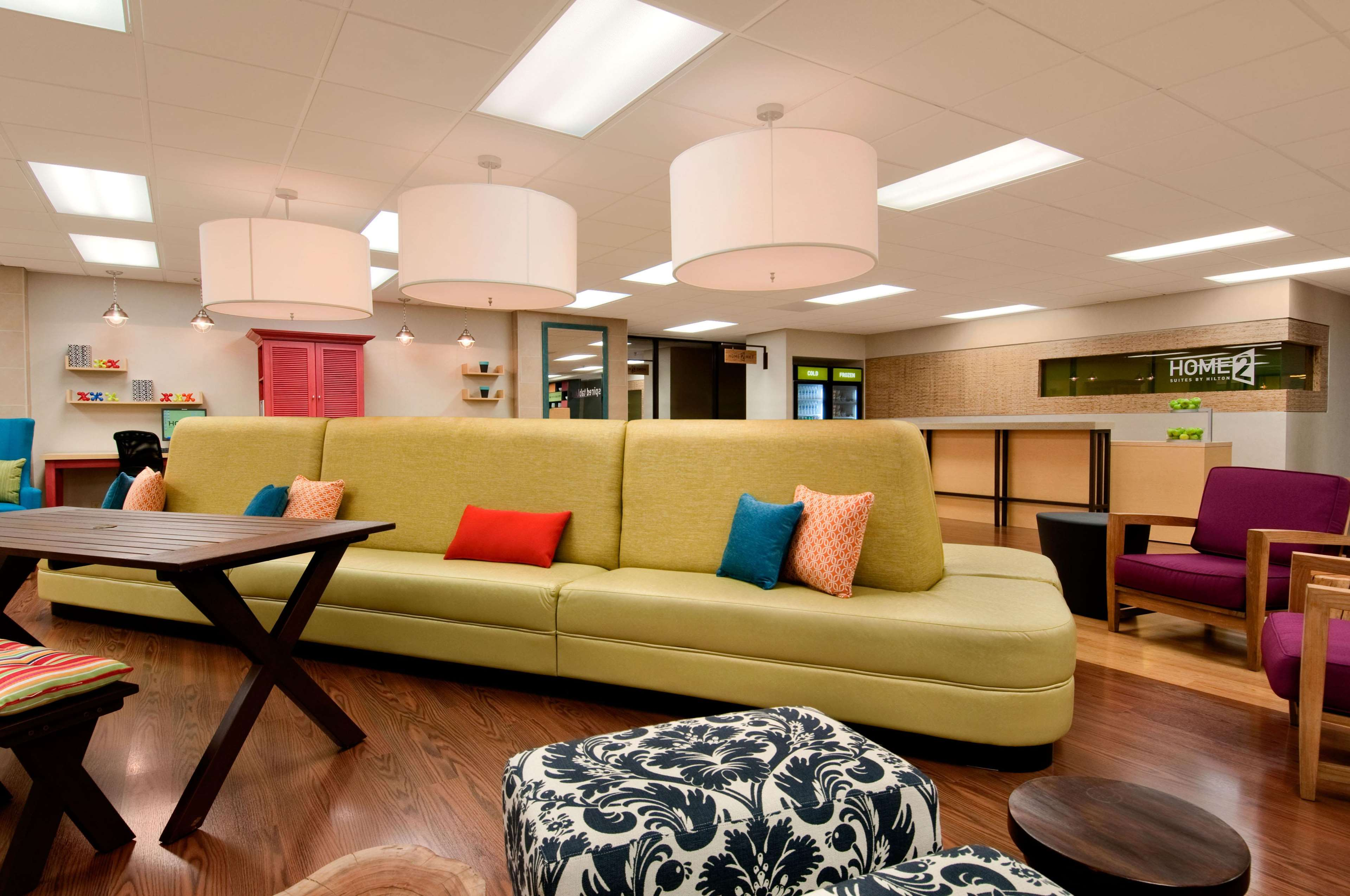 Home2 Suites By Hilton Orlando Airport image 0