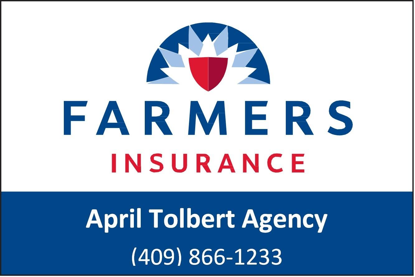 Farmers Insurance - April Tolbert image 1