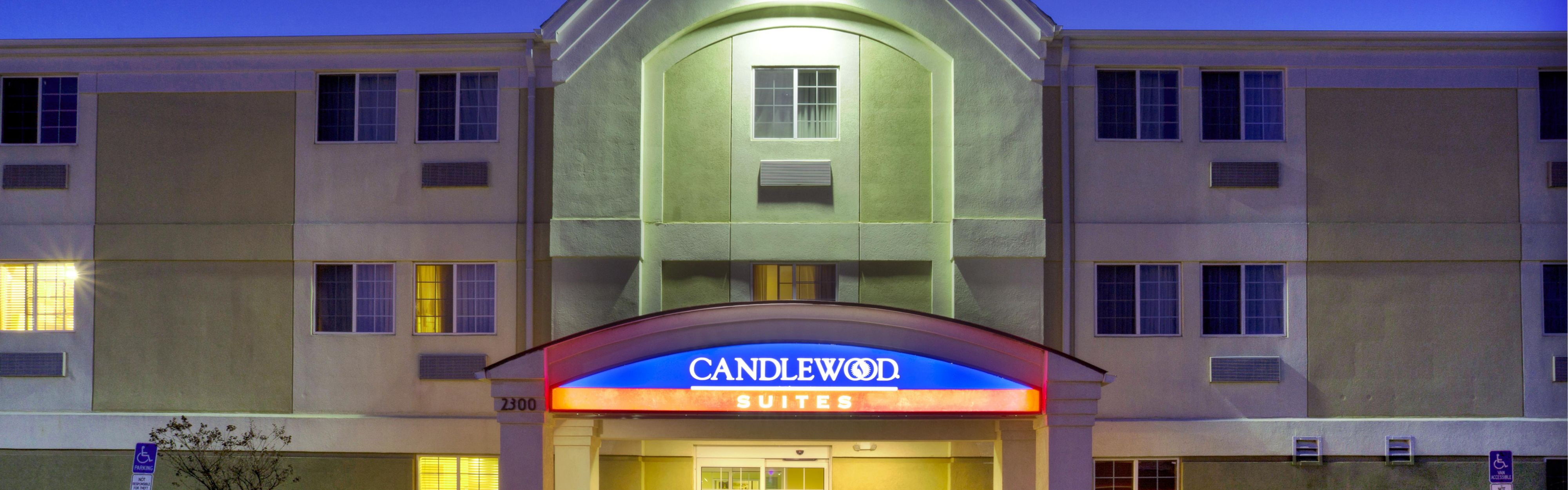 Candlewood Suites Killeen - Fort Hood Area image 0