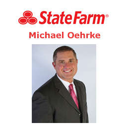 Michael Oehrke - State Farm Insurance Agent