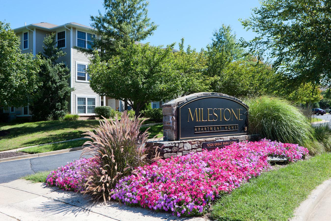 Milestone Apartment Homes image 1