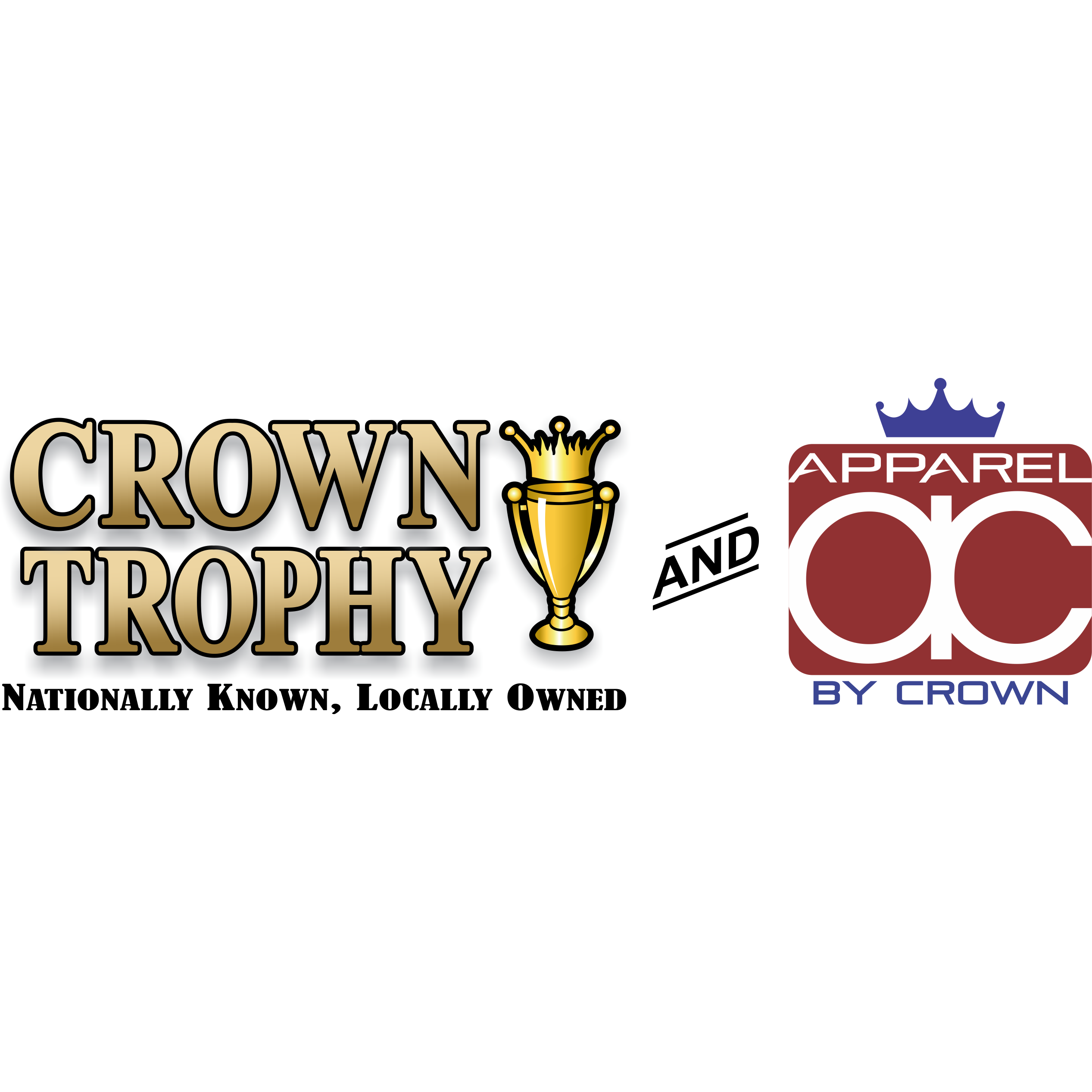 Crown awards coupon code
