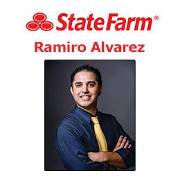 Ramiro Alvarez State Farm Insurance Agent image 1