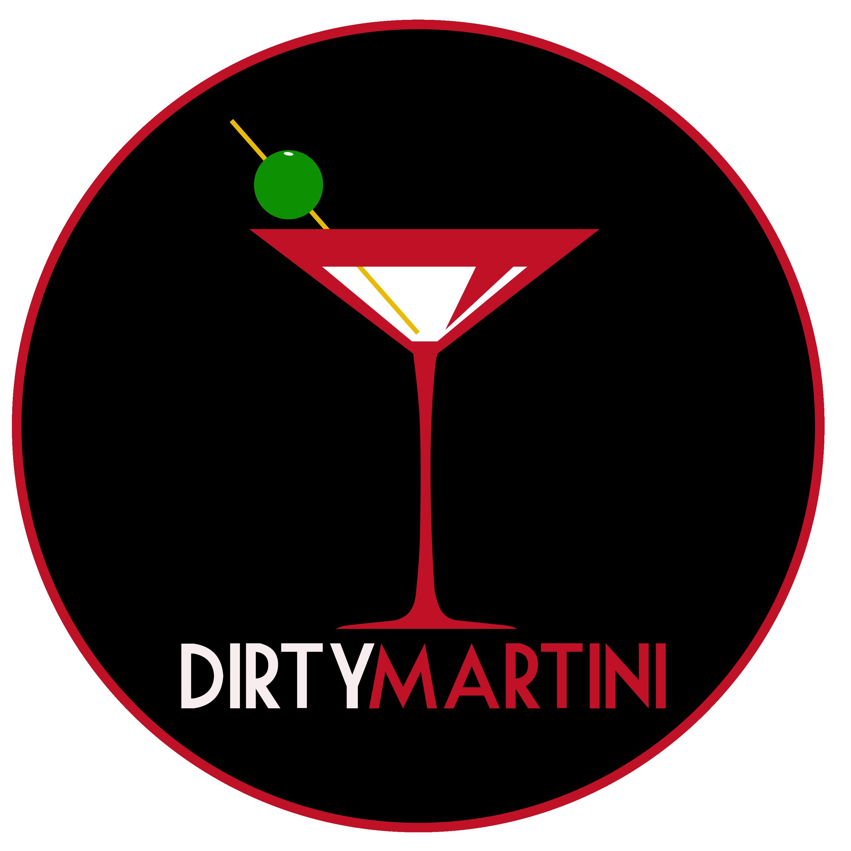 Dirty Martini image 1