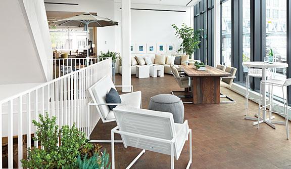 Room Board Boston Ma Company Profile