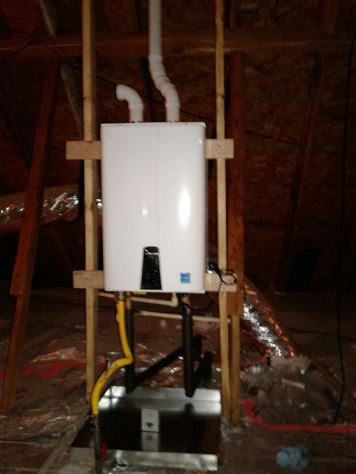 Katy Water Heaters image 64