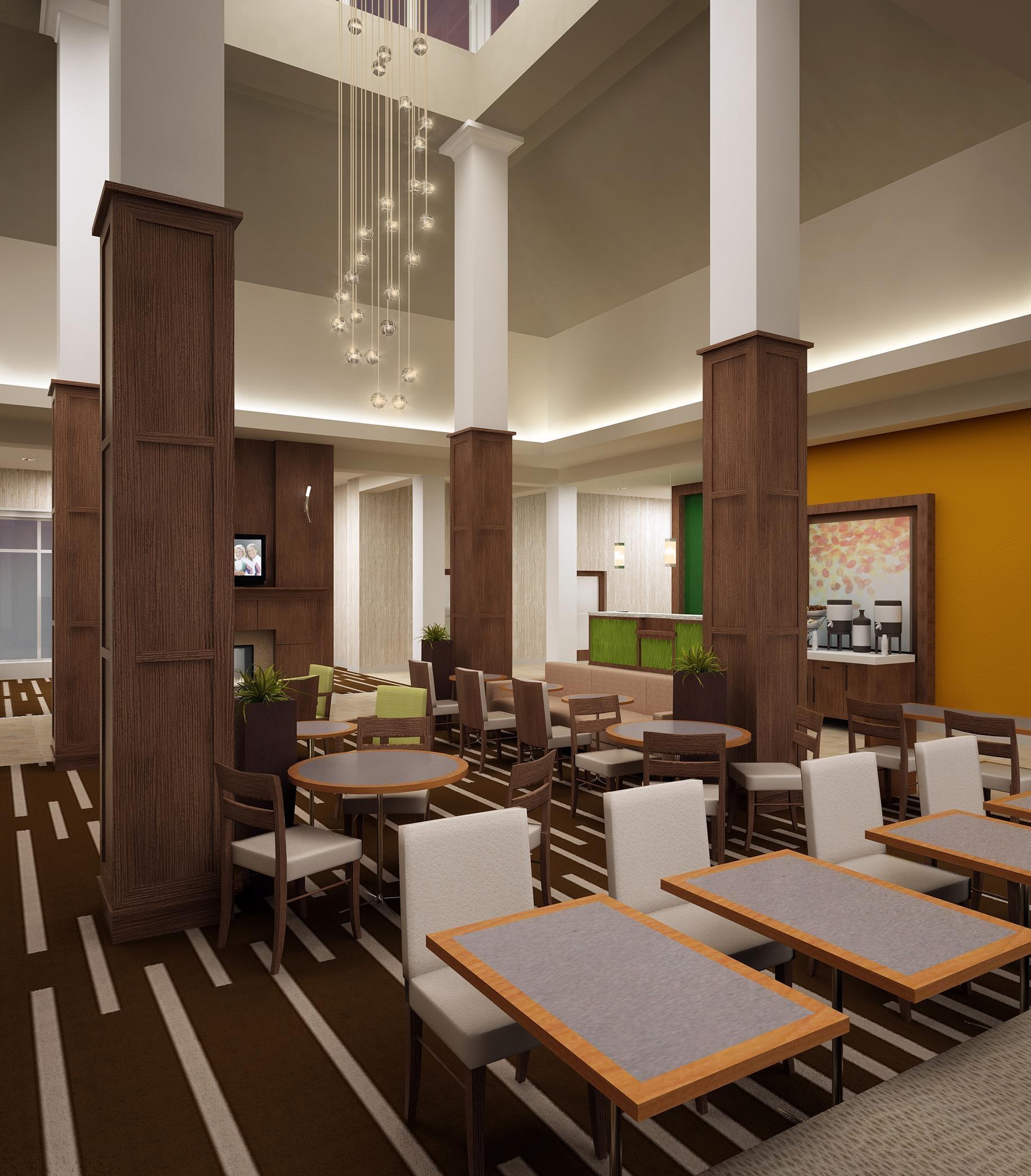 Hilton Garden Inn Raleigh-Cary 131 Columbus Avenue Cary, NC Hotels ...