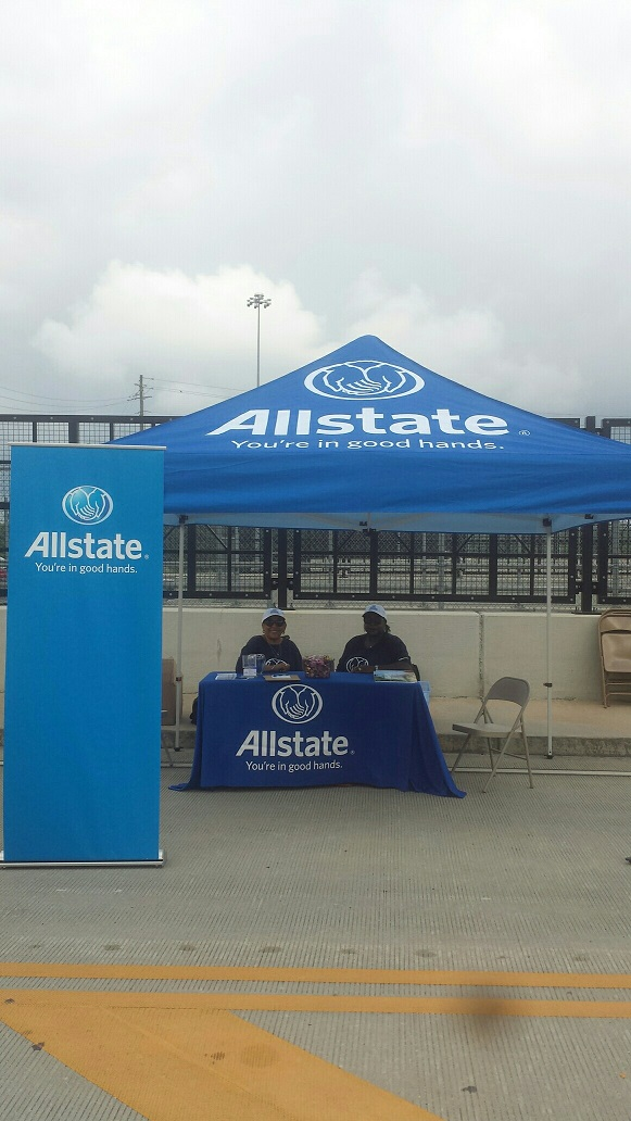 Sarah Vereen: Allstate Insurance image 8
