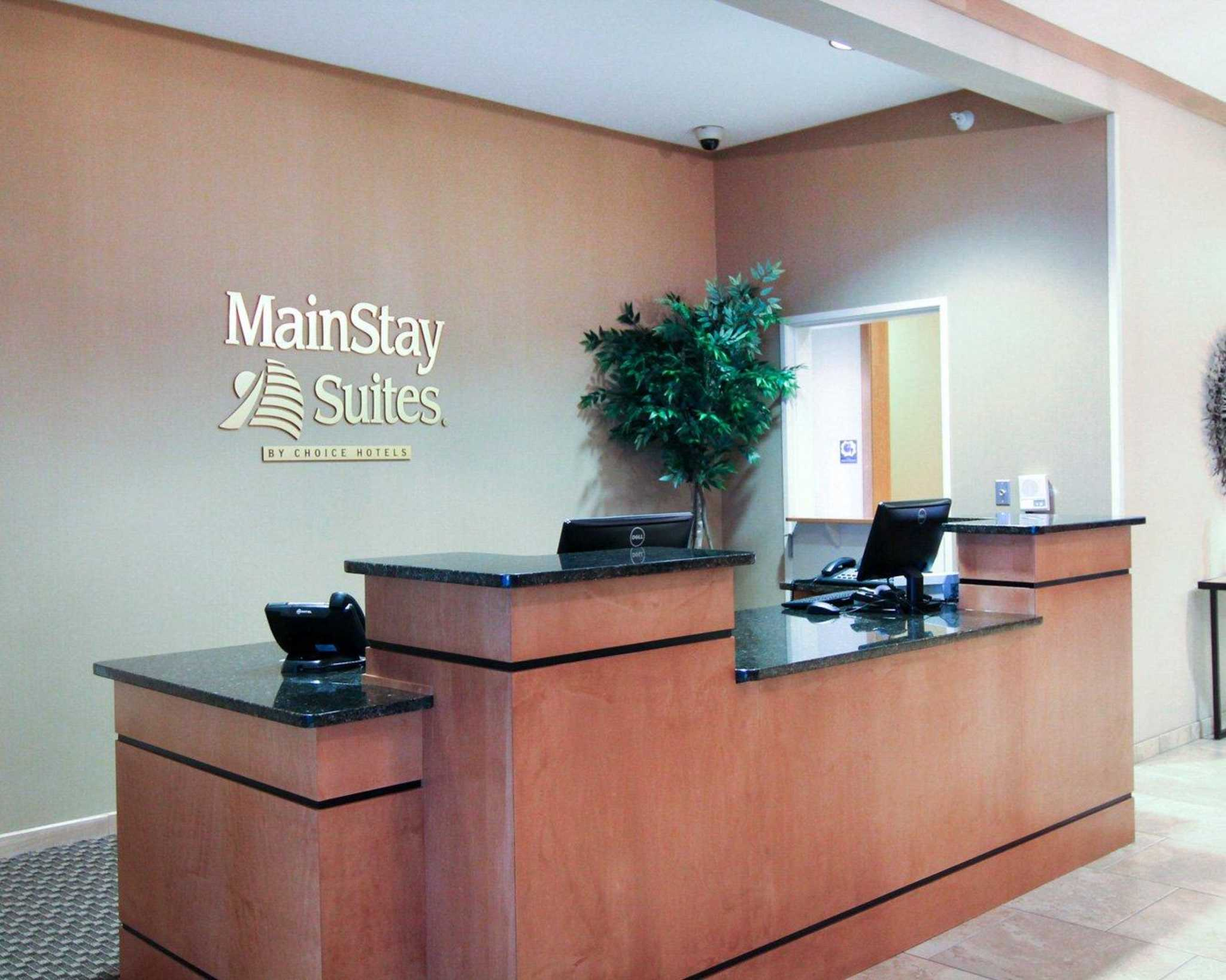 MainStay Suites Tioga image 8