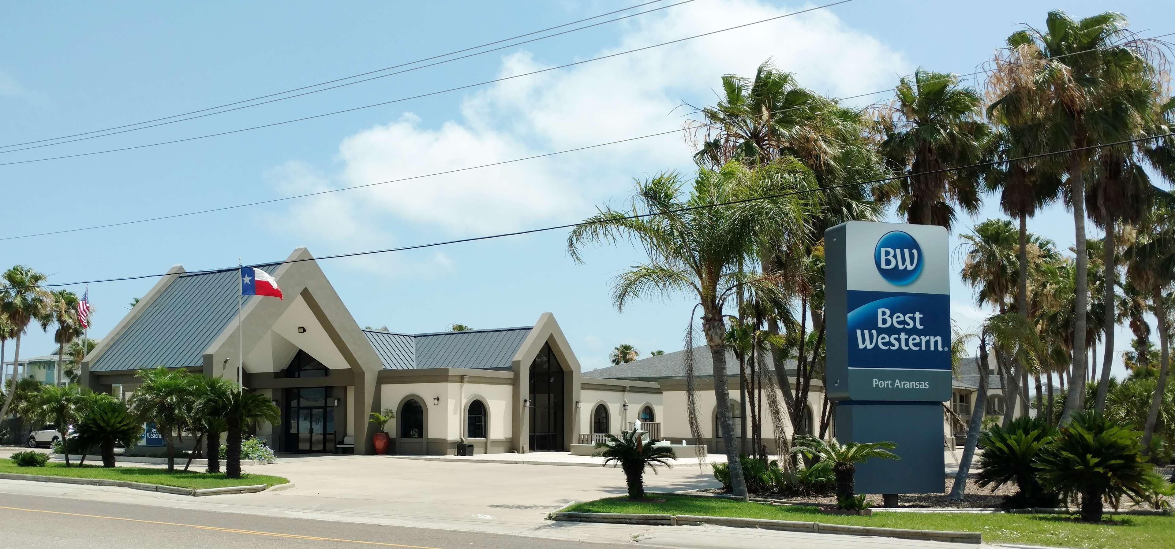 best western port aransas in port aransas tx 361 749 3