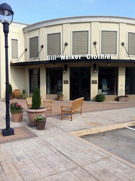 Bill Walker Clothier image 4