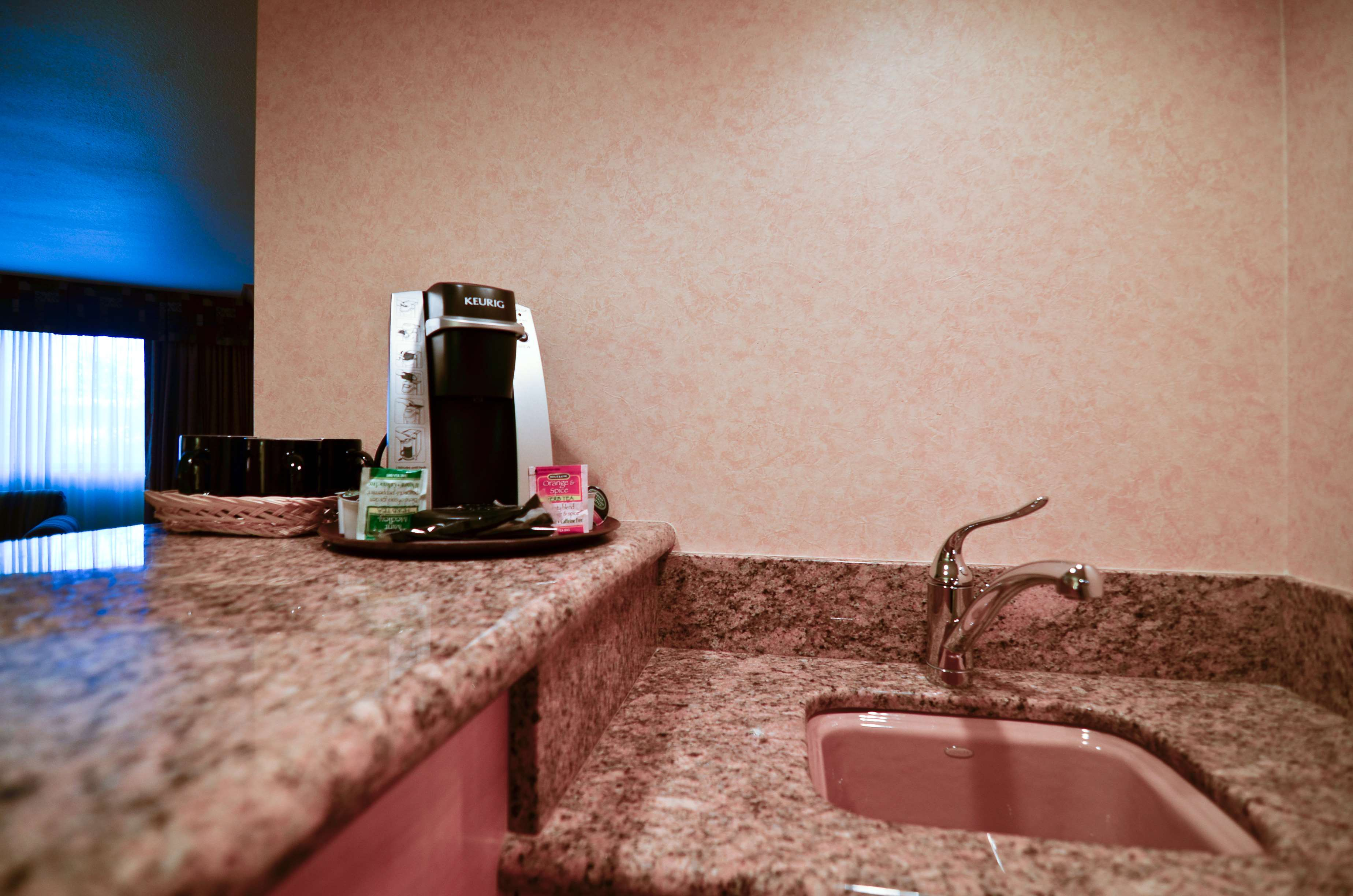 Best Western Premier Grand Canyon Squire Inn image 48