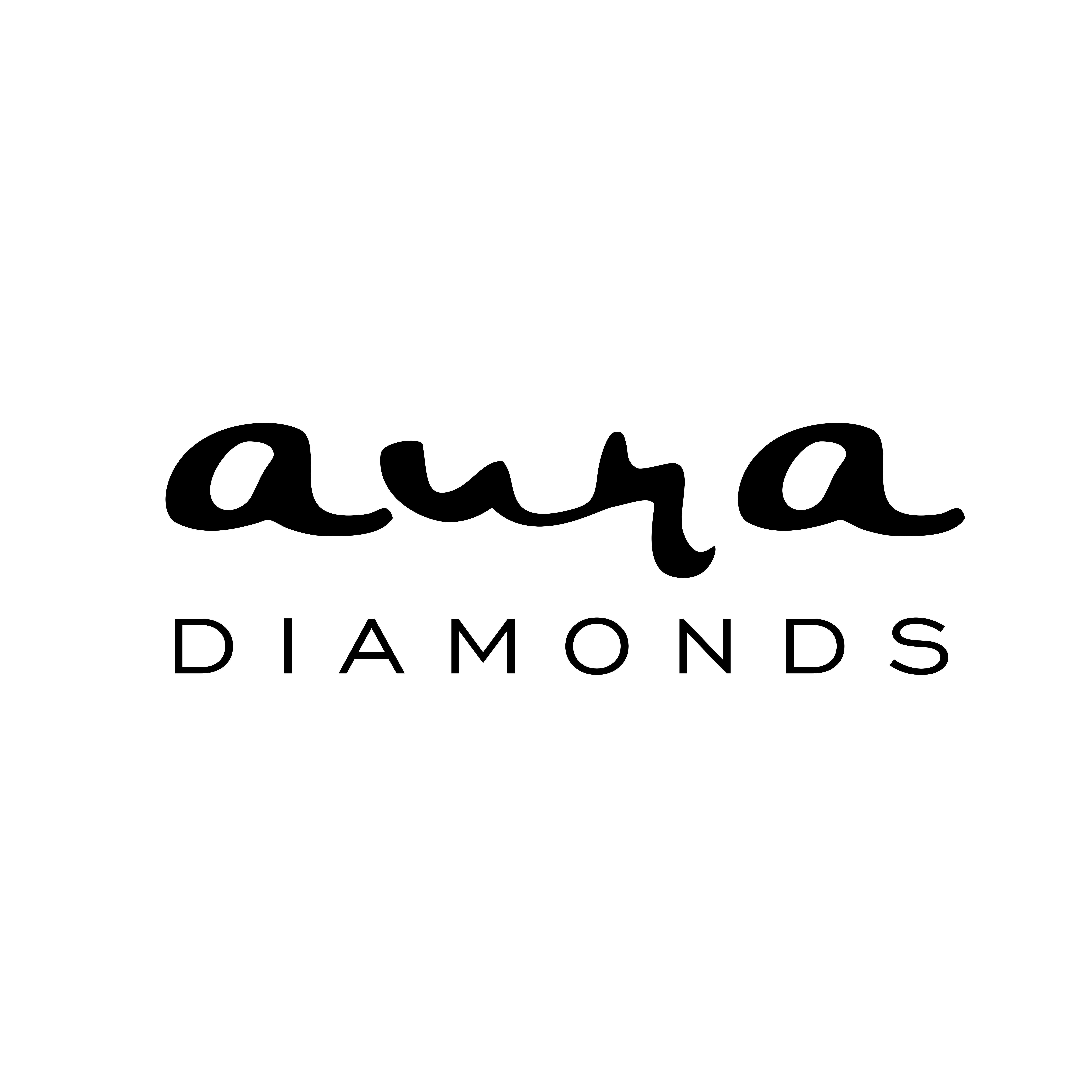 Aura Diamonds