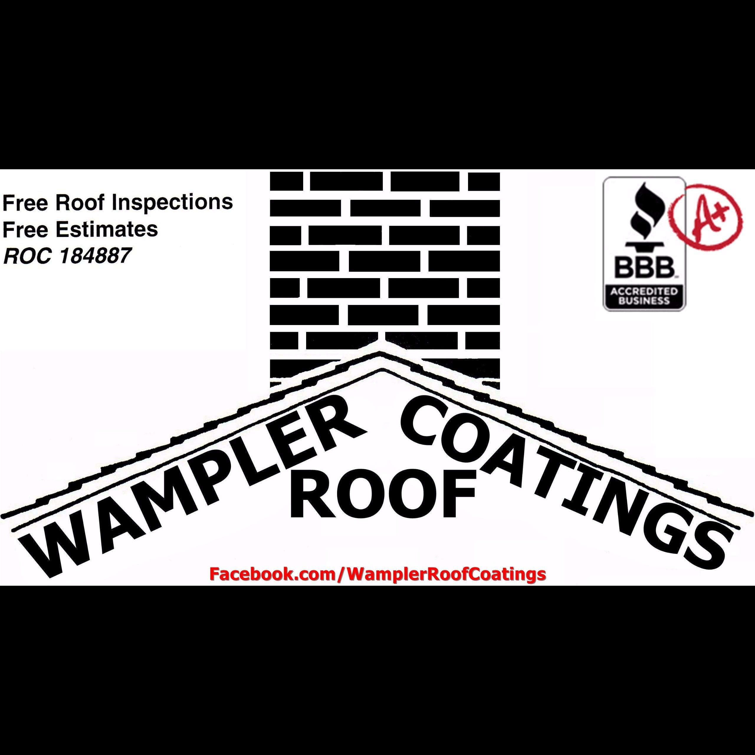 Wampler Roof Coatings LLC