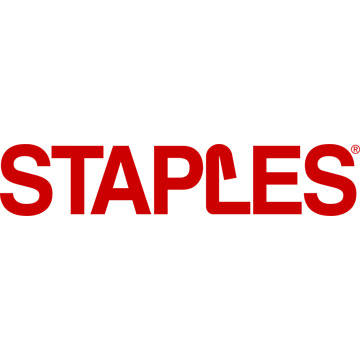 Staples Ajax