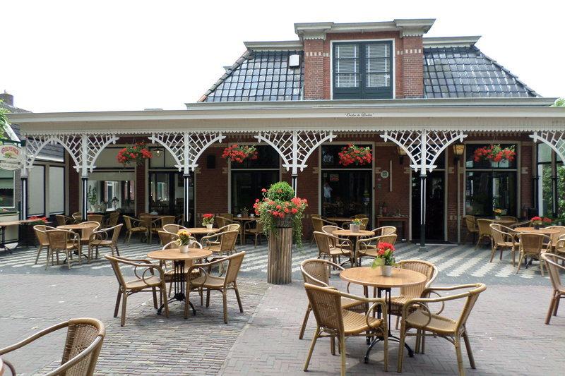 Cafe Biljart en Zalencentrum Onder de Linden