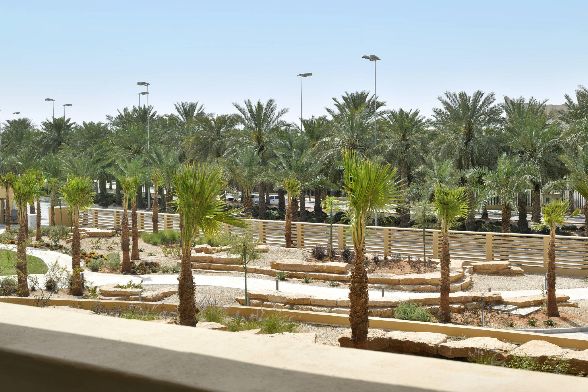 Marriott Riyadh Diplomatic Quarter