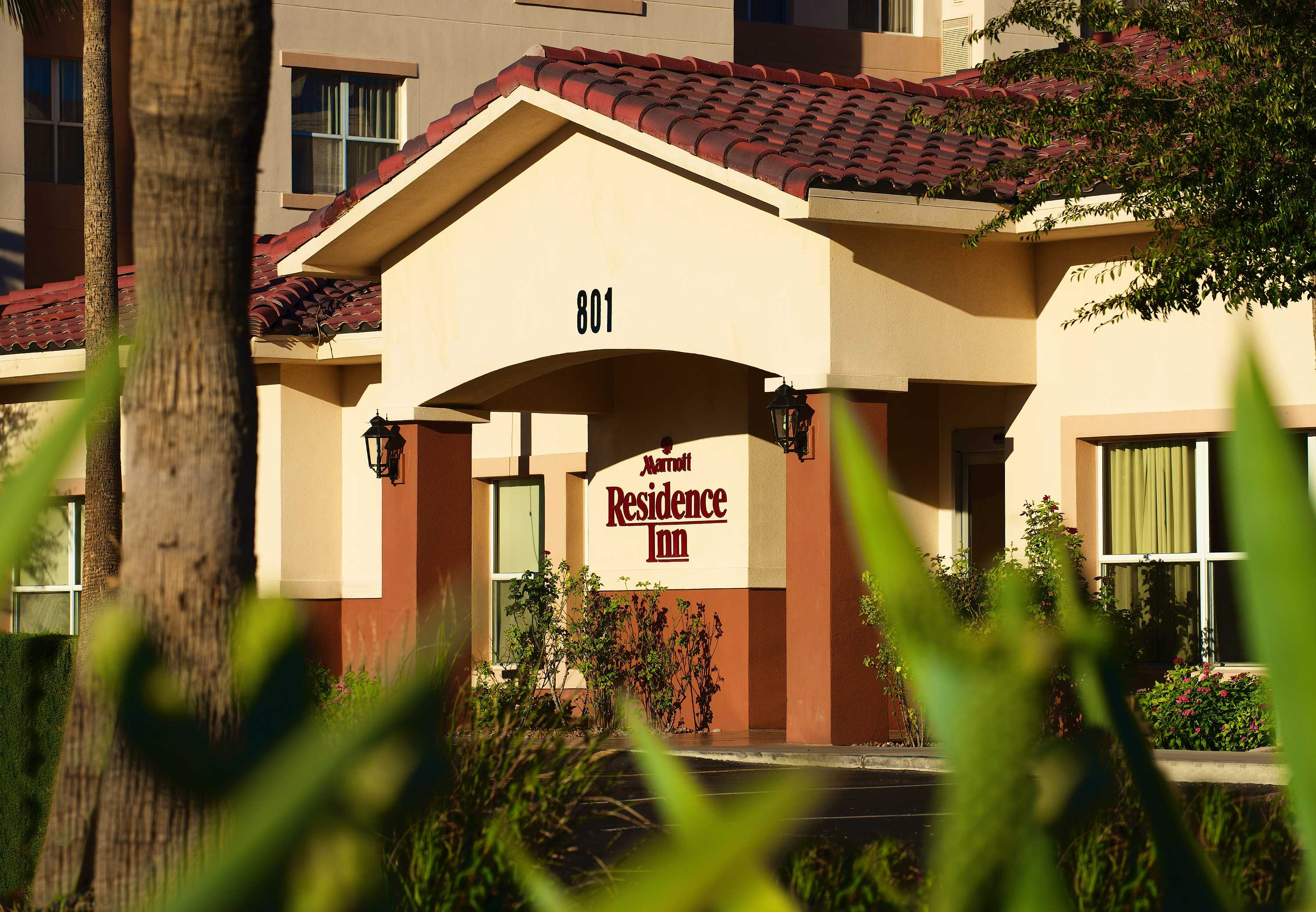 Residence Inn by Marriott Phoenix Airport image 3