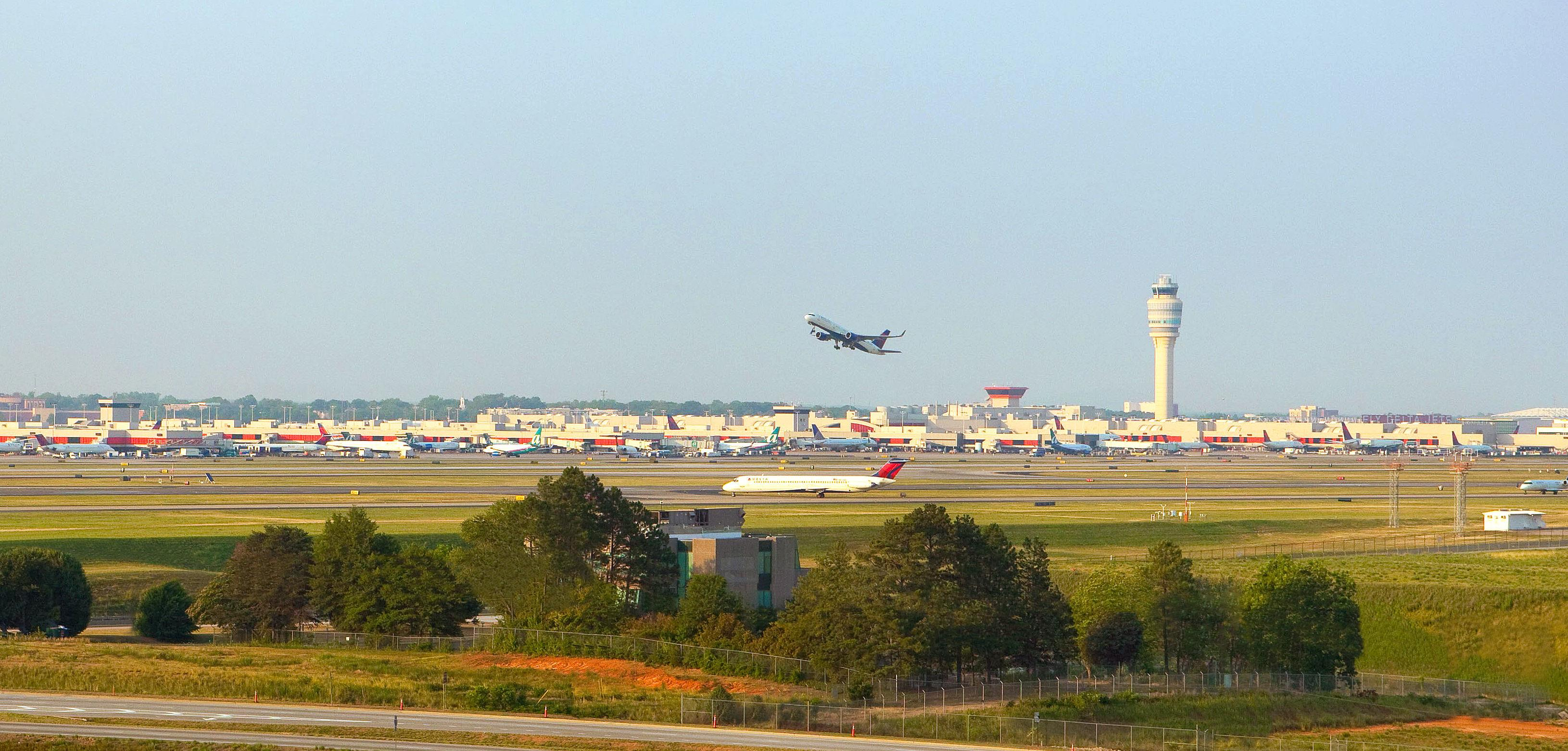 Sheraton Atlanta Airport Hotel image 23