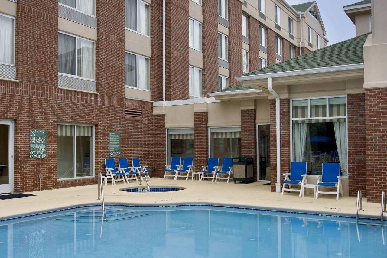 Hilton Garden Inn Atlanta North Johns Creek At 11695 Medlock Bridge Road Alpharetta Ga On Fave