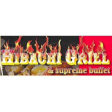 Hibachi Grill Supreme Buffet