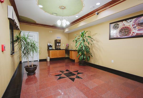 Palace Inn I-45 & Greenspoint image 3