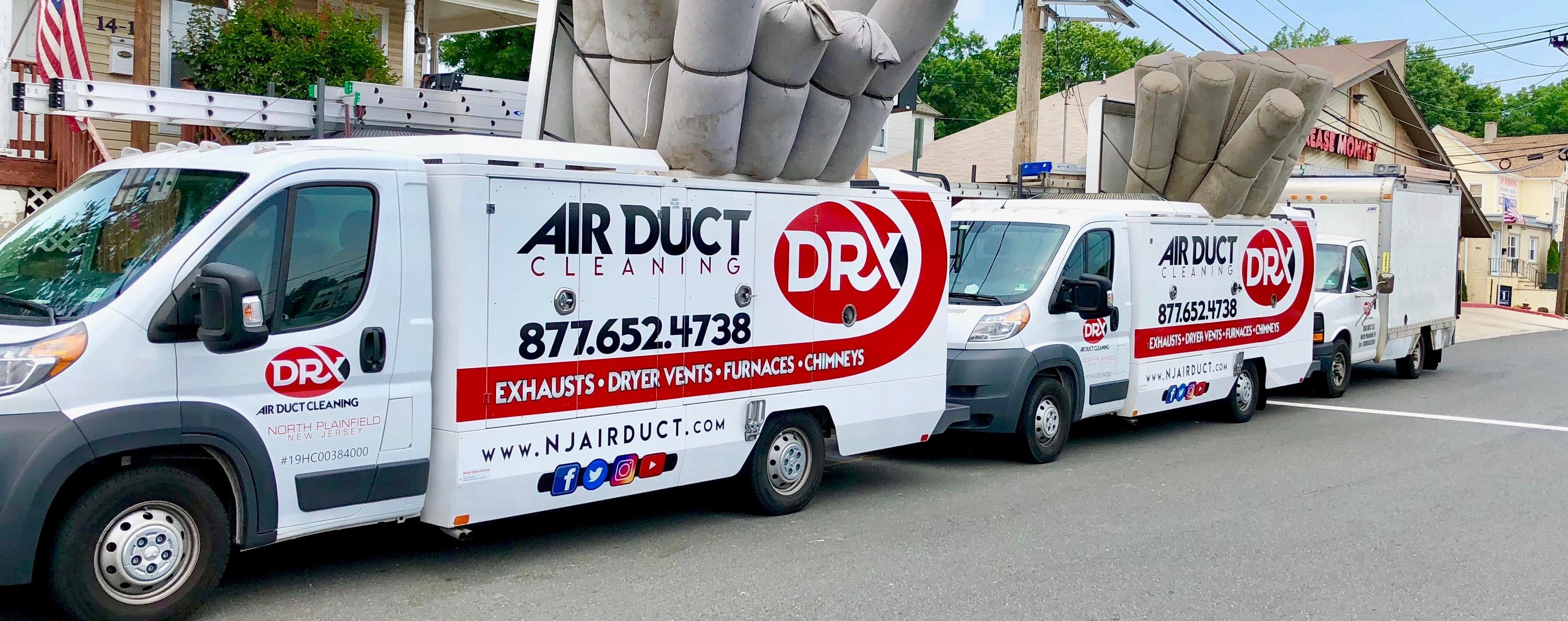 DRX DUCT LLC image 1