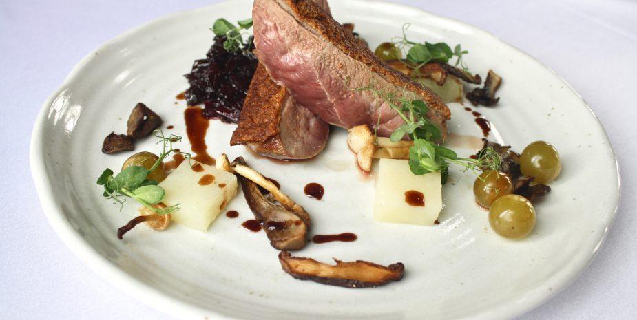 Equus Restaurant image 0