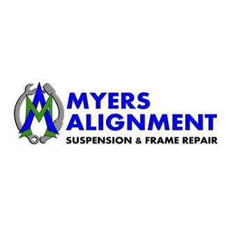 Myers Alignment