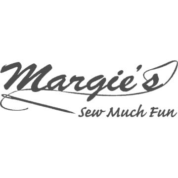 Margie's Sew Much Fun