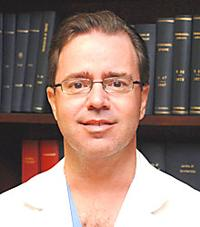 Todd Trask, MD