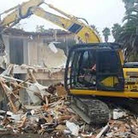 Indy's Demolition image 3