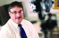 Richard Hertle, MD, FAAO, FACS, FAAP Pediatric Ophthalmology