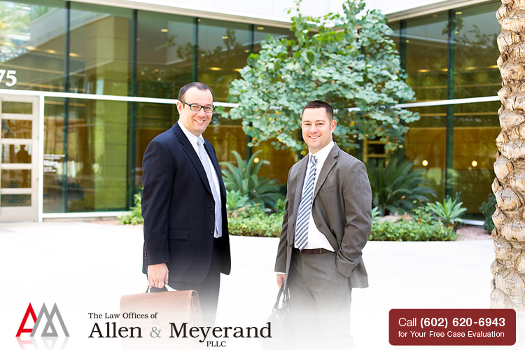 Law Offices of Allen & Meyerand PLLC image 1