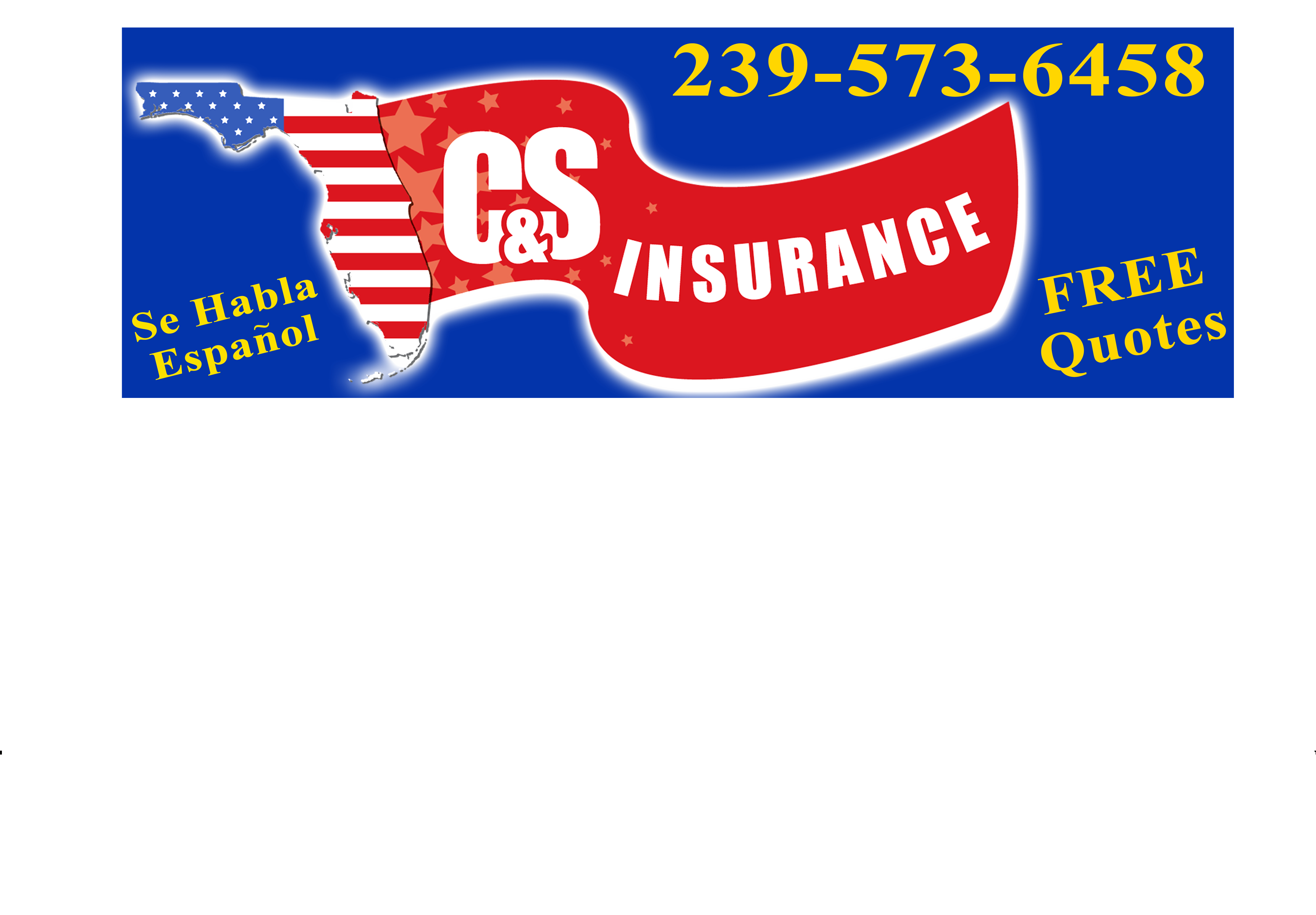 Unique C Amp S Insurance In Cape Coral FL  239 5736