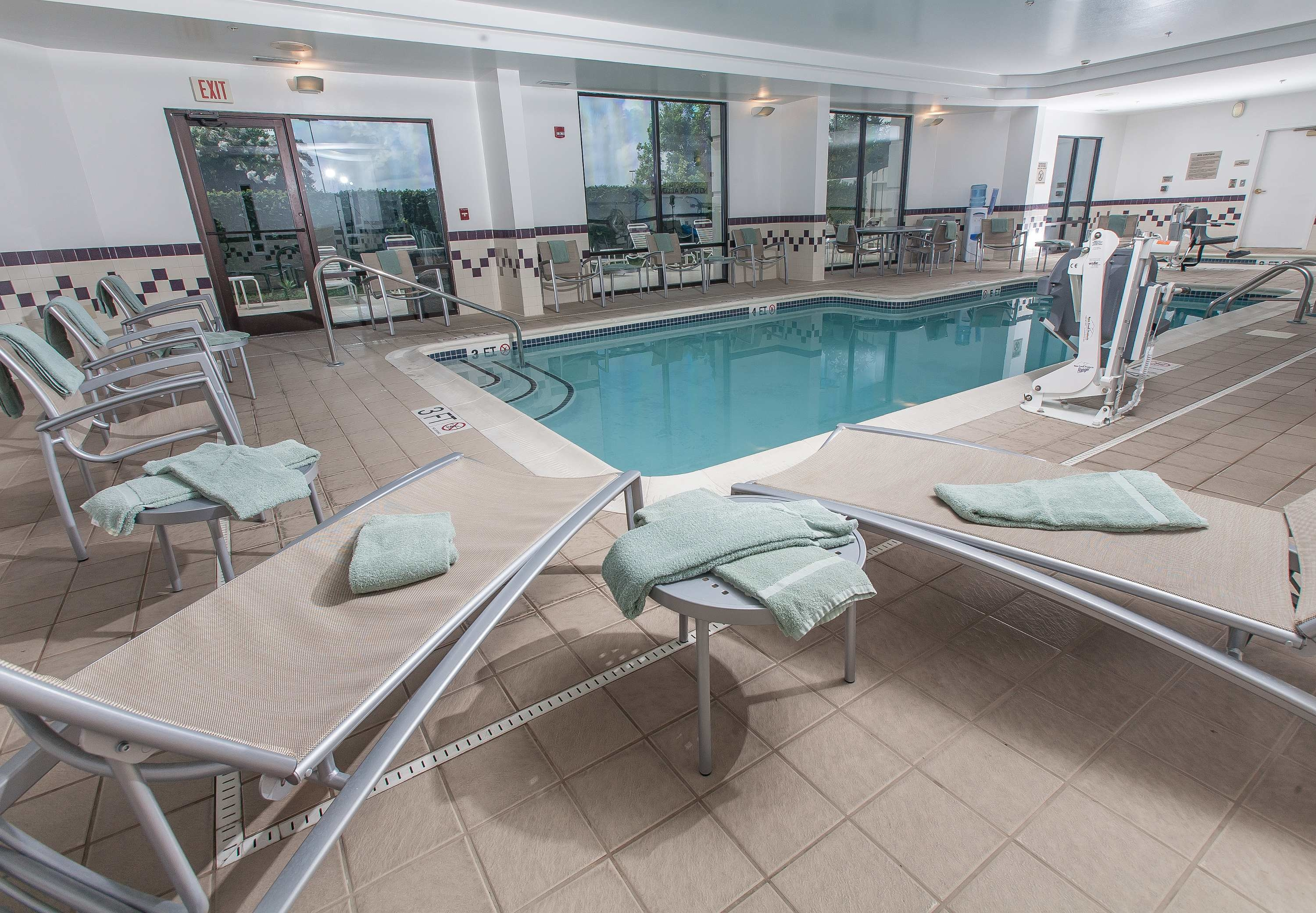 SpringHill Suites by Marriott Florence image 11