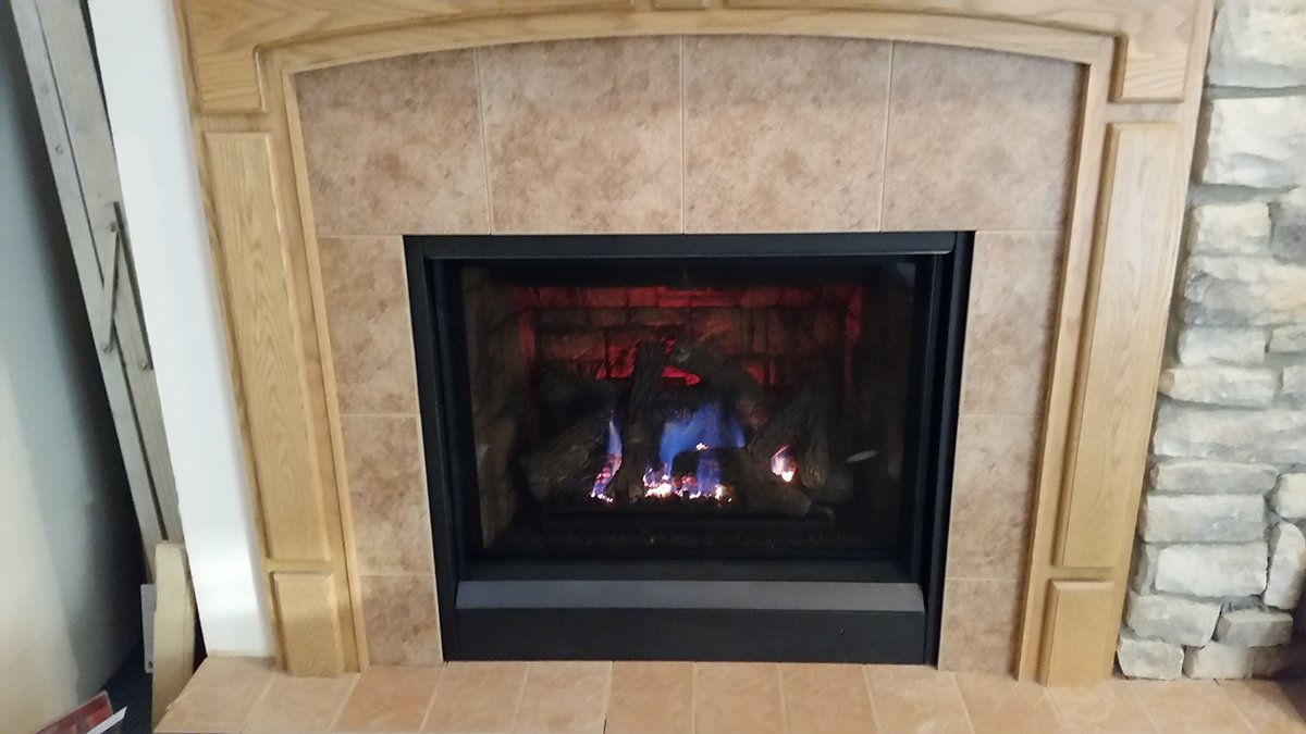 Fireplaces & More image 9